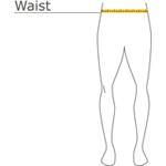Men's Pant Sizes
